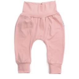 Zak et Zoé Zak et Zoé - Grow With Me Pants, Light Pink