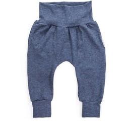 Zak et Zoé Zak et Zoé - Grow With Me Pants, Blue Jeans