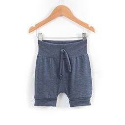 Zak et Zoé Zak et Zoé - Grow With Me Shorts, Blue Jeans