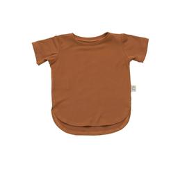 Little Yogi Little Yogi - T-Shirt, Meerkat Cooper
