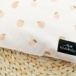 Maovic Maovic - Buckwheat Pillow, Peaches