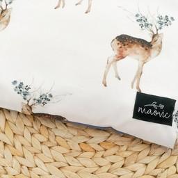 Maovic Maovic - Oreiller de Sarrasin, Cerfs