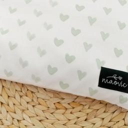 Maovic Maovic - Buckwheat Pillow, Hearts