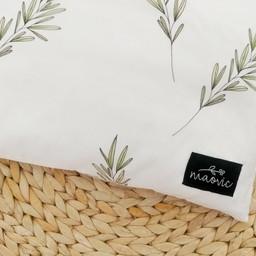 Maovic Maovic - Buckwheat Pillow, Rosemary