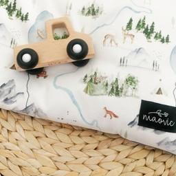 Maovic Maovic - Buckwheat Pillow, Camping