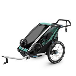 Thule Thule - Chariot Lite 1 2019, Bleu
