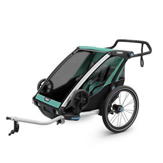 Thule Thule - Chariot Lite 2 2019, Bleu