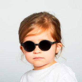 Izipizi Izipizi - Baby & Kids Sunglasses, Black