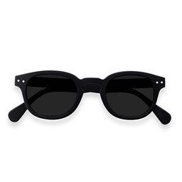 Izipizi Izipizi - Junior Retro C Sunglasses, Black