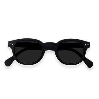Izipizi Izipizi - Junior Retro C Sunglasses, Black