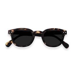 Izipizi Izipizi - Junior Retro C Sunglasses, Tortoise