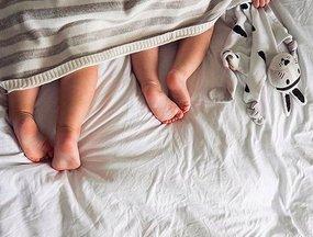 7 couvertures pour garder bébé au chaud pendant la saison froide