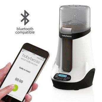 Baby Brezza Baby Brezza - Safe + Smart Bluetooth Bottle Warmer