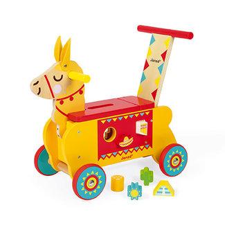 Janod Janod - Ride-On Llama