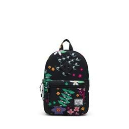 Herschel Herschel - Heritage Kids Backpack, Sunny Floral
