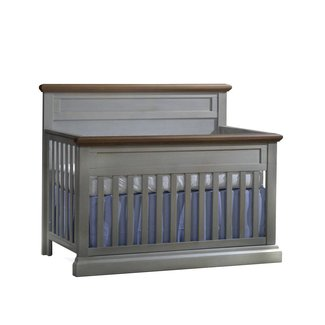 Natart Juvenile Natart Cortina - 5-in-1 Convertible Crib, Cortina by Natart