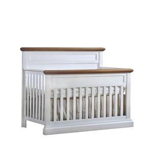 Natart Juvenile Natart Cortina - 5-in-1 Convertible Crib