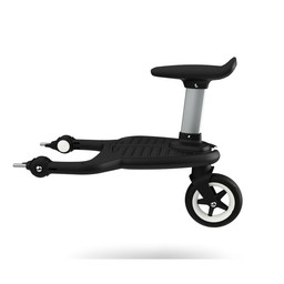 Bugaboo Bugaboo - Planche à Roulettes Confort+ Pour Poussette/Comfort Wheeled Board+ for Stroller
