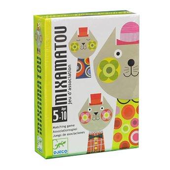 Djeco Djeco - Mixamatou Association Game