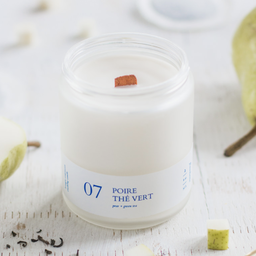 Flambette Flambette - 8oz Candle, Pear and Green Tea