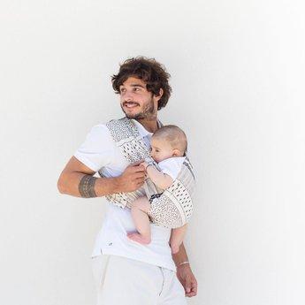 Studio Romeo Studio Romeo - Baby Carrier Wrap, Boho
