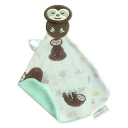 Munch Mitt Munch Mitt - Munch It Blanket, Snuggly Sloth