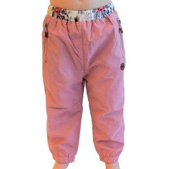 L&P L&P - Pantalon D'extérieur Girls HE4, Rose Élégant