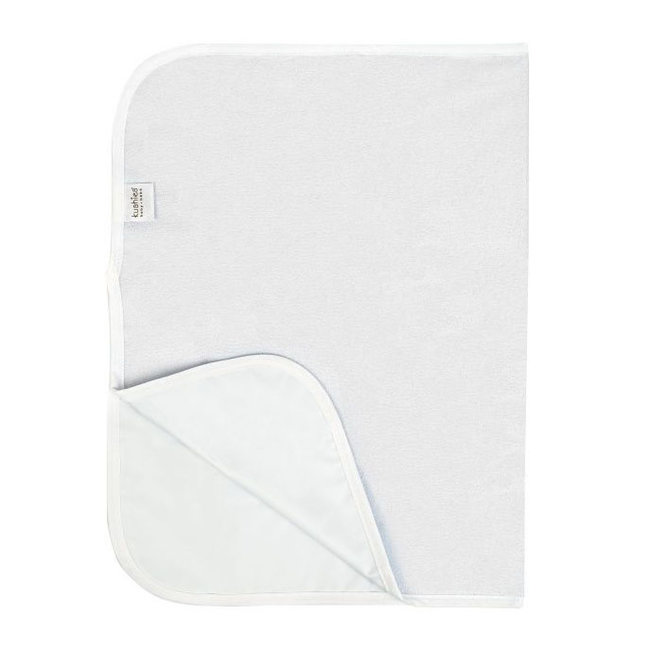 Kushies Kushies - Change Pad, White