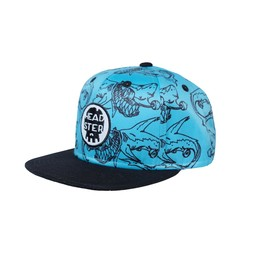 Headster Kids Headster Kids - Casquette Shark Wheel