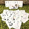 Yogimini Yogimini - Yoga Card Game for Kids