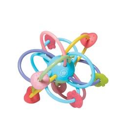 Manhattan Toy Manhattan Toy - Manhattan Ball Teething Toy