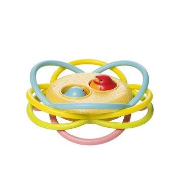 Manhattan Toy Manhattan Toy - Nid d'Oiseau Cache-Cache