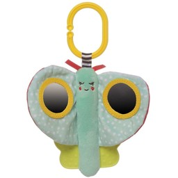 Manhattan Toy Manhattan Toy - Activity Toy, Cactus Garden, Butterfly