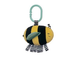 Manhattan Toy Manhattan Toy - Jouet d'Éveil en Peluche, Abeille