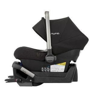 Nuna Nuna Pipa Lite - Banc Pour Bébé/Infant Car Seat, Caviar