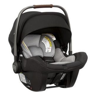 Nuna Nuna Pipa Lite - Infant Car Seat, Caviar