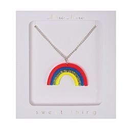 Meri Meri Meri Meri - Rainbow Necklace