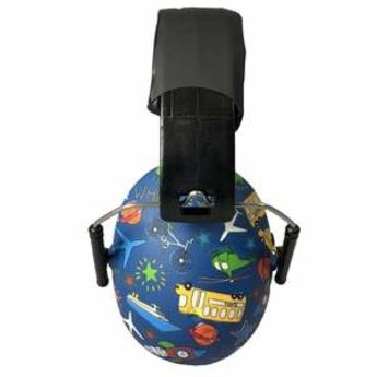 Baby Banz Baby Banz - Earmuffs, Transport