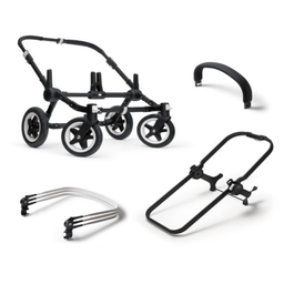 Bugaboo Bugaboo Donkey2 PLUS - Base for Stroller