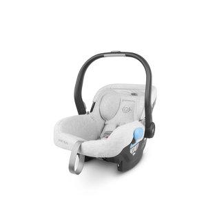 UPPAbaby UPPAbaby Mesa 2019 -  Jersey Fabric Infant Car Seat, Bryce