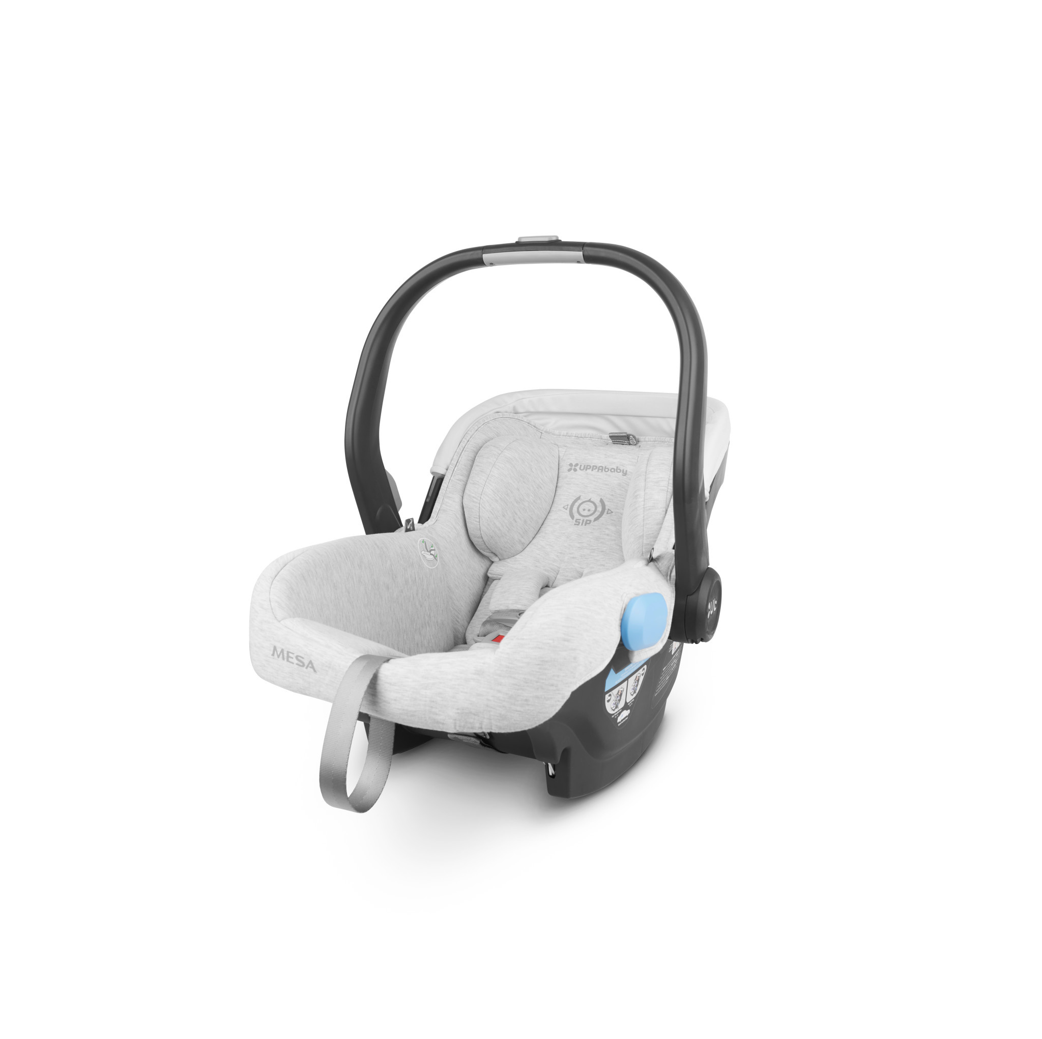 Uppababy Mesa 2019 Jersey Fabric Infant Car Seat Bryce
