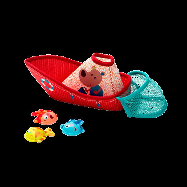 Lilliputiens Lilliputiens - Bath Boat