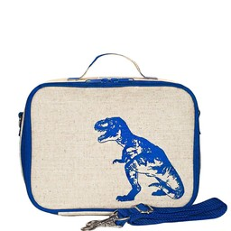 So Young So Young - Lunch Box, Blue Dino