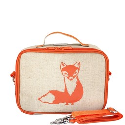 So Young So Young - Sac à Lunch, Renard Orange