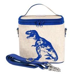 So Young So Young - Cooler Bag, Blue Dino