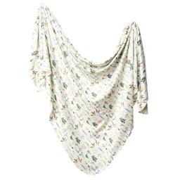 Copper Pearl Copper Pearl - Single Knit Blanket, Aspen