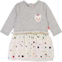 Billieblush Billieblush - Unicorn Cat Dress