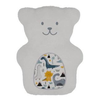 Béké-Bobo Béké Bobo - Therapeutic Teddy Bear, Dinosaurs