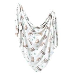 Copper Pearl Copper Pearl - Single Knit Blanket, Noah