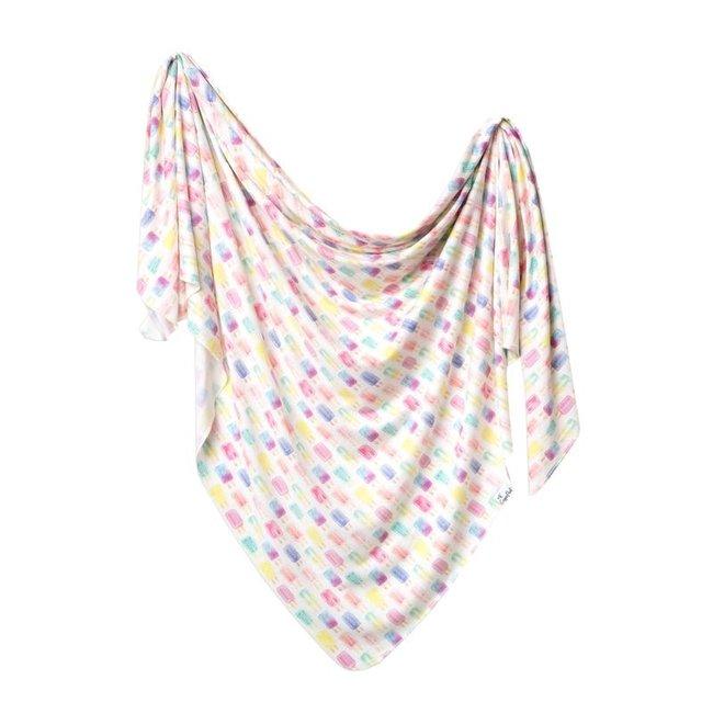 Copper Pearl Copper Pearl - Single Knit Blanket, Summer